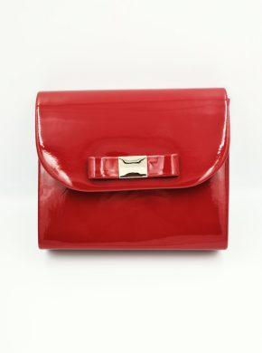 raudonas rankinukas