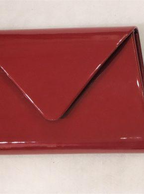 raudona delnine