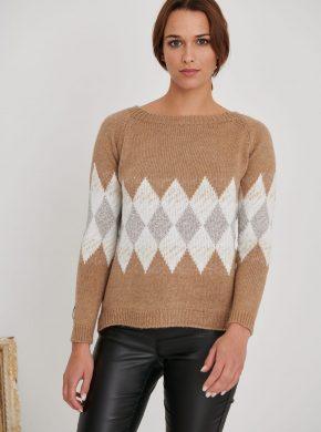 moteriskas megztinis